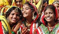 Dünyanın En Renkli Ülkesi Hindistan'ın Birbirinden İlginç 20 Geleneği