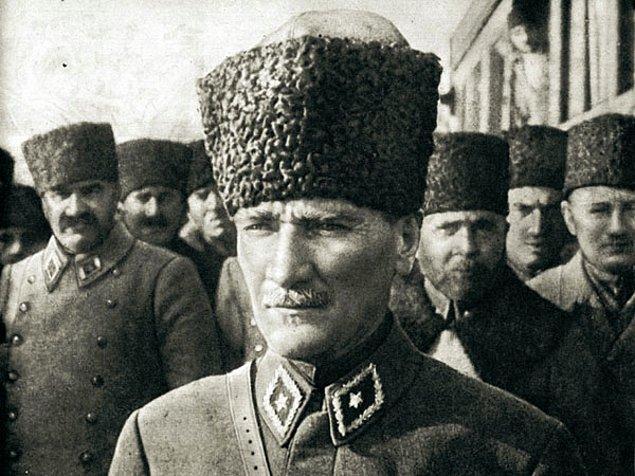 """""""Ho Şi Minh ve Gazi Mustafa Kemal gelecek nesillere güzel bir ülke emanet etti"""""""