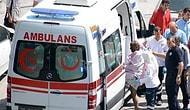 İşsizlik Can Yakıyor: Kayseri'de Bir Vatandaş 2.000 TL Borcu Nedeniyle Kendisini Ateşe Verdi