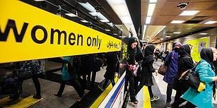 İngiltere'de Milletvekilinin Kadınlara Özel Vagon Önerisine Yanıt: 'Feminizmi Arabistan'dan Öğrenemezsin'