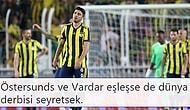 Fenerbahçe, 'Köy Takımı' Vardar'a Elenince Taraftarlar İsyan Etti, Rakipler Goygoy Yaptı