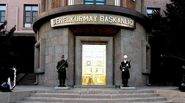 4. Dün gece yayımlanan KHK ile MİT'e TSK içerisinde istihbarat çalışması yapma yetkisi verildi.