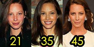 Cildinize Sağlıklı Bir Gelecek Hazırlamak İçin 20'li Yaşlarınızda Yapmanız Gereken 13 Şey