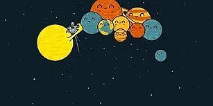Bugün Hatırladıkça Yürekleri Paramparça Eden Hazin Bir Hikâye: Plüton'un Gezegenlikten Çıkarılışı!