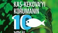 Kaş-Kekova'yı Korumanın 10 Yolu