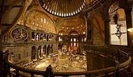 Numan Kurtulmuş Ayasofya'da İbadete 'Açık Kapı Bıraktı': 'Fatih Sultan Mehmet'in Fetih Hakkı'