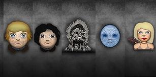 Game of Thrones Karakterlerini Emojilerden Tahmin Edebilecek misin?