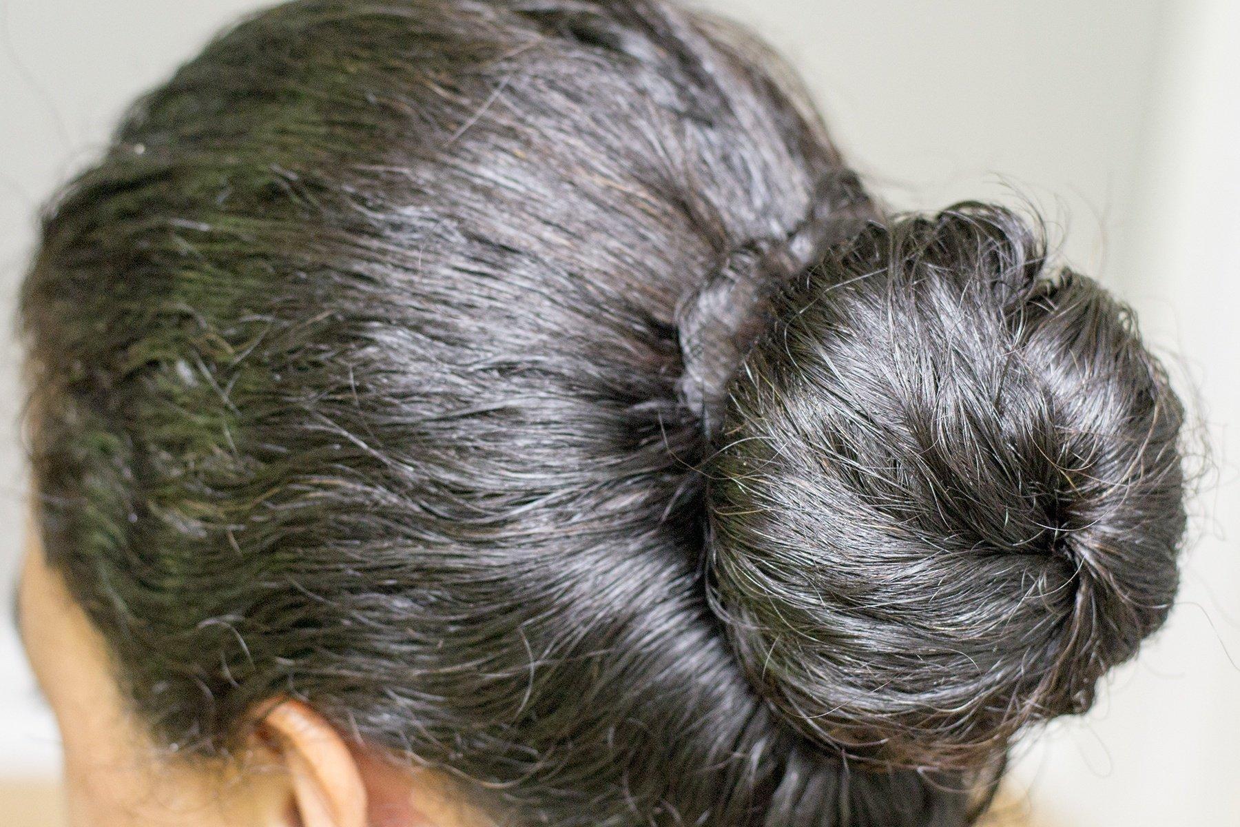 Saç Dökülmesine Çam Terebentin Çözümü