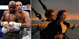 Aylarca Beklediğimiz Mayweather-McGregor Maçıyla İlgili Twitter'da Yapılan 15 Güzel Geyik