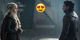 Biz İkna Olduk: Yeni Bir Seyirci Teorisine Göre Daenerys'in Jon'dan Bir Çocuğu Olacak!