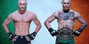 Tamircilikten UFC'ye ve Floyd Mayweather'ın Karşısına Giden Yolda İrlandalı Dövüşçü: McGregor