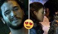 Baktıkça Başınızdan Aşağı Soğuk Terler Dökmenize Sebep Olacak 21 Jon Snow Görseli