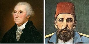 Sıra Dışı Tarih Testi: Hangisi Önce Yaşamıştır?