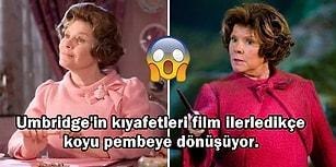 Öyle Harry Potter Filmlerini İzlemekle Öğrenemeyeceğiniz 22 İnanılmaz Bilgi
