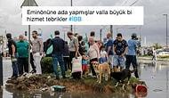 ⛈ Beklenen Yağış Geldi: İstanbul Bir Kez Daha Yağmur ve Fırtınaya Teslim Oldu