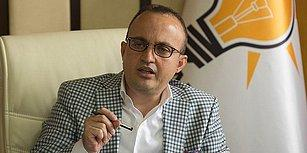 Alkol Aldılar Diye İhracı İstenen 3 CHP'liye AKP'li Turan'dan Destek: 'Gelsinler Avukatlıklarını Yapayım'