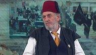 """""""Mustafa Kemal'le Zerre Muhabbeti Olan Cenazeme Gelmesin"""" Diyen Kadir Mısıroğlu'na Tepkiler Artıyor!"""