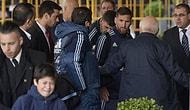 Messi, İmza Almak İsteyen Çocuğun Güvenlik Tarafından Engellenmesine Müdahale Etti