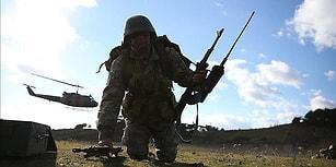 Türkiye de Listede: İşte Dünyanın En Güçlü 10 Ordusu