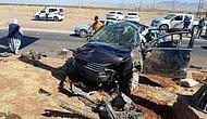 Bayram Tatilinin Bilançosu Yine Ağır Oldu: 9 Günde Yaşanan 142 Trafik Kazasında 98 Kişi Öldü, 423 Kişi Yaralandı