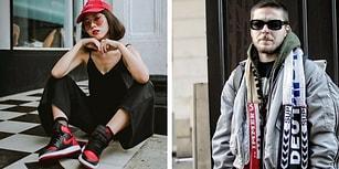 Son Dönemin Yükselen Trendlerini Gözler Önüne Seren 12 Sokak Modası Fotoğrafı
