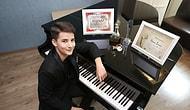🎹 Hedefi Beyin Cerrahı Olmak: 13 Yaşındaki İzmirli Piyanist Kaan Turan Dünya Birincisi