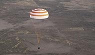 Dünya'nın Etrafında '4 Bin 623 Kez' Dolaşarak Uzayda En Uzun Süre Kalan Kadın: Peggy Whitson