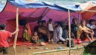 Arakanlı Müslümanların Çilesi Bitmiyor: Şimdi de 'Myanmar Sınıra Mayın Döşüyor' İddiası