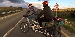 Engelli ve Engelsiz İnsanları Bir Araya Getiren Bisiklet Projesi: Eşpedal