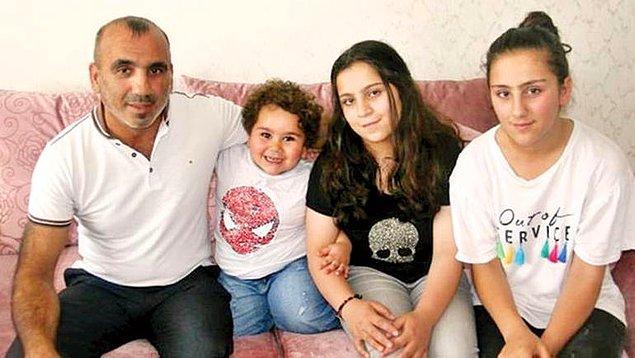 Bu kapsamda ilk olarak Erzurumlu Efecan Koçyiğit'in ailesi ile görüşen bakanlık yetkilileri, aileyi özellikle obezite konusunda uyardı.