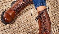 Şıklığı Ve Uygun Fiyatlarıyla Fark Yaratan Bu Ayakkabı Koleksiyonuna Bayılacaksın