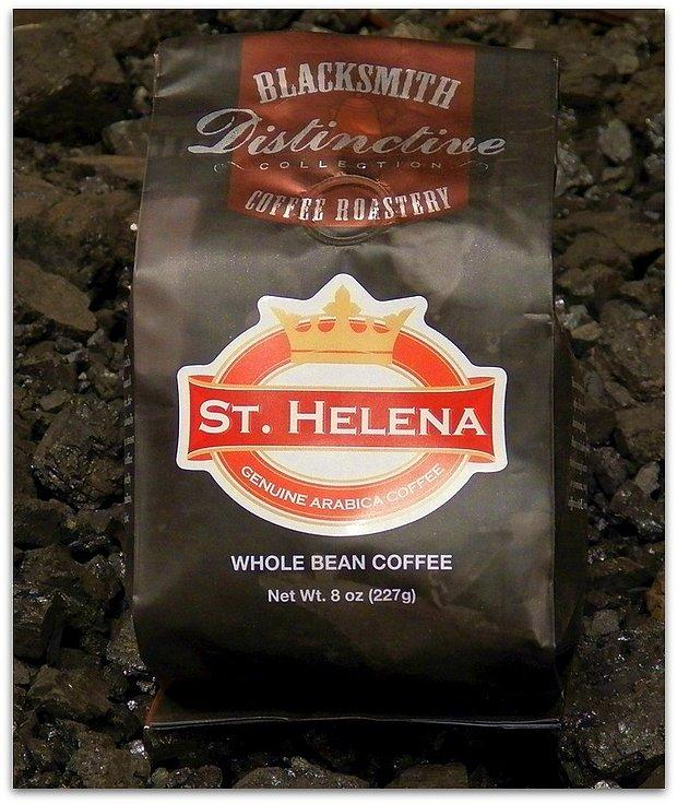 St. Helena Coffee