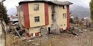 12 Kişi Yanarak Can Vermişti! Aladağ Yangınında İlçe Milli Eğitim Müdürüne Kınama, Memura Maaş Kesme Cezası