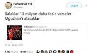 Paha Biçilemeyen Adam Oğuzhan Özyakup'la İlgili Attıkları Tweetlerle Güldüren 15 Kişi