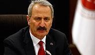 Eski Ekonomi Bakanı Zafer Çağlayan Hakkında ABD'de Tutuklama Kararı