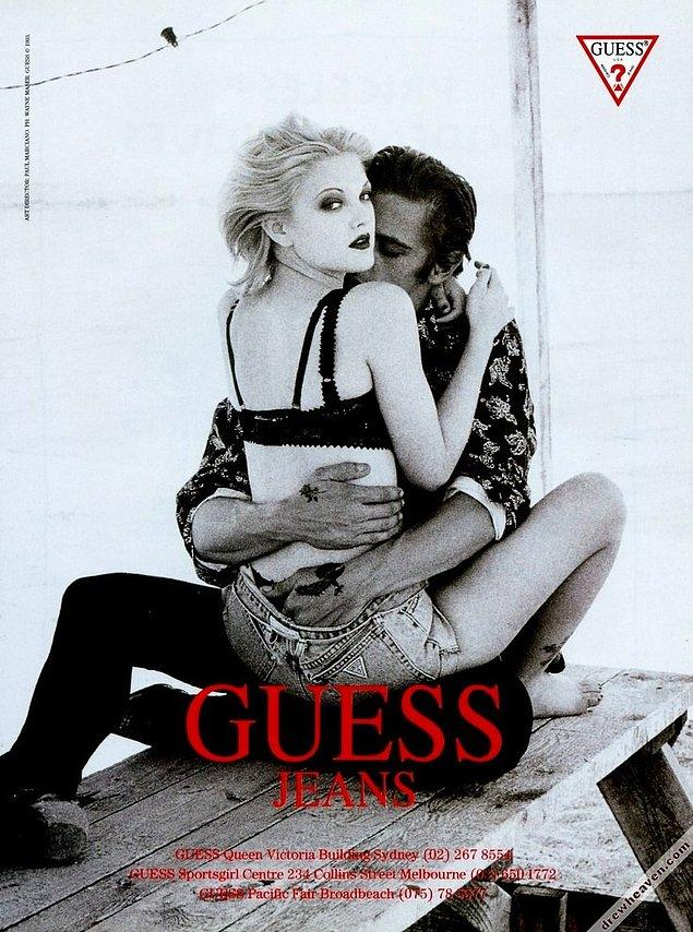 4. Guess - 1993