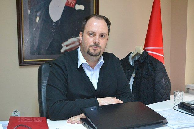 CHP'li Küçükkaya: 'Belediye metal yorgunu'
