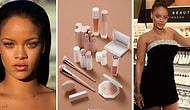 Amerika'dan Bildiriyoruz: Rihanna'nın Makyaj Koleksiyonu Fenty Beauty Hakkında Her Şey
