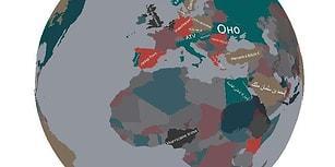 Google'da Hangi Ülke En Çok Neyi Aratıyor Anbean Görmek İster misiniz?