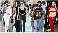 'Dönemin Moda İkonu' Unvanına Sahip Tescilli İkon Kendall Jenner'dan 13 Sokak Stili Tüyosu!