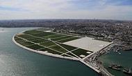 Denizden Bir İlçe Çalındı: İstanbul'da Dolgu Alanların Toplamı 2.5 Kilometrekareyi Aştı