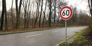 Bu Trafik İşaretleri Testinde Son Soruyu Görebilecek Misin?