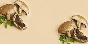 Çokça Yiyip Keyfini Sürebileceğiniz Nadir Gıdalardan Biri Olan Mantarın 11 Besin Yüklü Faydası