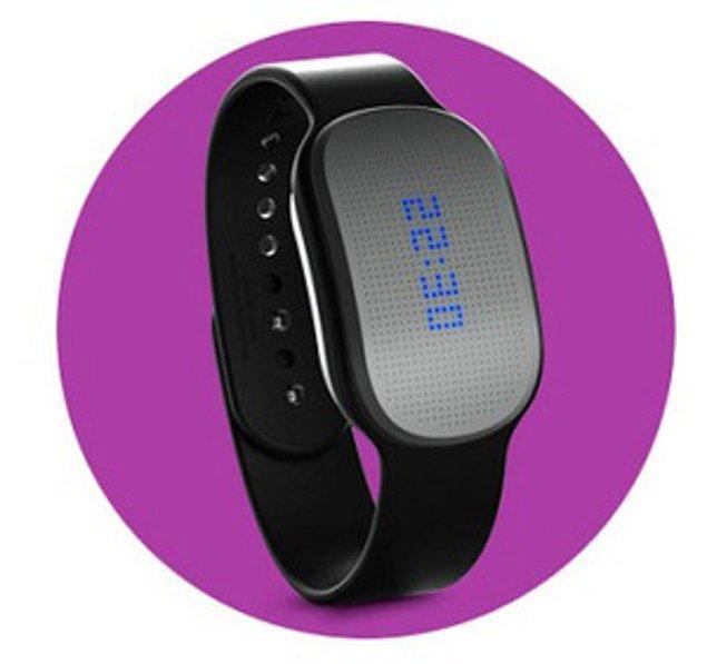 2. Healbe GoBe: Kalori ölçen saat
