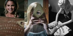 13 Maddede Şeytanın Maşası Olarak Bilinen Ruh Çağırma Tahtası Ouija'nın Ortaya Çıkışı