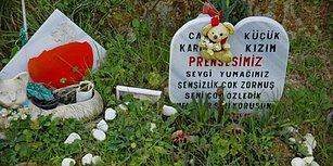 Türkiye'deki Hayvan Mezarlıklarından Özellikle Hayvan Sahiplerini Duygulandıracak Mezar Taşları