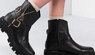 Kışı Daha Şık Geçirmenizi Sağlayacak Ayakkabılar Bu Butikte