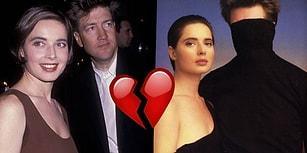 Hollywood'un Göbeğinde Tuhaflıklarla Dolu Kırık Bir Aşk: David Lynch 💔 Isabella Rossellini