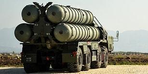 Erdoğan 'Kaporayı Ödedik' Dedi: Türkiye ve Rusya S-400 Füze Anlaşmasını İmzaladı