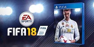 Monitör Karşısında Rakibe Kol Kırdıracak FIFA 18'deki En İyi 20 Oyuncu